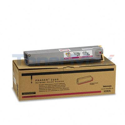 TEKTRONIX PHASER 7300 TONER MAGENTA 15K